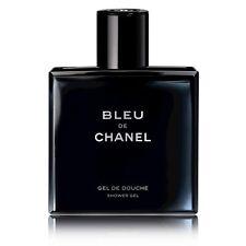 BLEU de CHANEL Paris SHOWER GEL 200ml