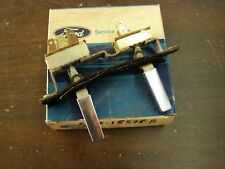 NOS OEM Ford 1968 1969 Thunderbird Heater AC Switch + 69 Lincoln Mark III 3