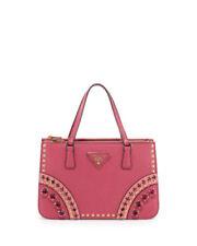 302d611d6ea7ad PRADA Metal Bags & Handbags for Women for sale | eBay