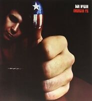 Don McLean - American Pie [New Vinyl LP]