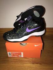 Nike Zoom Cage 3 Hc Slk Rafa Nadal Mens Tennis Shoes Size 8 New