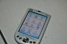 Hp iPaq Rx1950 Series Pocket Pc, S/N:Twc61601Y8(No Stylus)