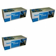 2 x Compatible Toner Cartridge & 1 Drum Unit for Brother TN2005 HL2035 HL2037