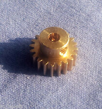 20T 06 gear tamiya cc01 cr01 tt01 tt02 wr02 wt01 m01 m02 m03 m05 m06 m1025 ta02