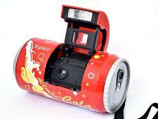 Fotocamera Analogica Topico Lemon-Cola Camera -RARA- (Garanzia 6 mesi)