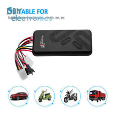 Gsm Sim Gprs For Truck Vehicle Time Tracking Device Locator Car Gps Tracker Us