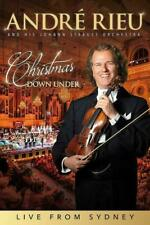 Andre Rieu - Christmas Down Under (Live in Sydney) DVD, Release 29/11/2019