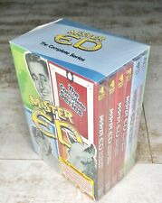 MISTER ED the Complete Series Collection on DVD 1-6 Season  Mr. Ed FREE SHIPPING