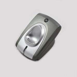 Motorola ME4056-1 - Base Station - Basis - Charging For Wireless Telephone