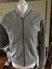 Ultra-rare G-star Marc Newson Cruiser Jacket Lambs Leather Small see description