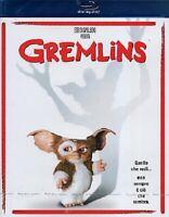 Gremlins (Blu-Ray) WARNER HOME VIDEO