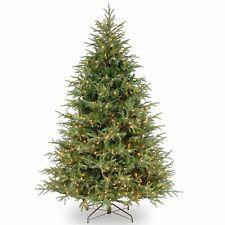 environ 2.13 m Noir et Blanc 2,3,4,5 6 /& 7 ft Artificiel Arbre de Noël Vert de Noël Décorations