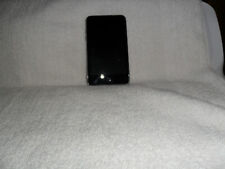 Apple Ipod Series 3-4 With 32 Gig Not Working For Parts