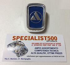 FIAT   500 FREGIO AUTOBIANCHI PER 500 GIARDINETTA DA FINE 1972 AD INIZIO 1974