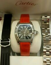 CARTIER ROADSTER MENS 100% AUTHENTIC !!!