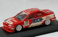 MINICHAMPS Code 3 model Ford Mondeo 100+ BTCC touring car Matt Neal 1:43rd scale