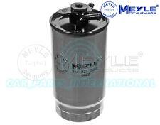 Meyle Filtro carburante, FILTRO IN LINEA 314 323 0000