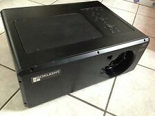 BOXLIGHT PRO5500DP DLP Projector, standard lens, 5500 LUMENS!, WORKS GREAT!