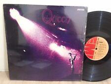 """Queen 33 rpm Philippines 12"""" EP LP queen FIRST ALBUM RARE"""