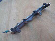 2011 HONDA ACCORD FUEL GAS RAIL LINE INJECTOR INJECTORS SET OEM 08 09 10 11 12