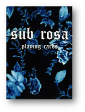 Sub Pink Playing Cards Poker