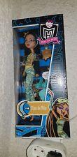 Monster High DEAD TIRED