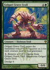 Golgari Grave-Troll | EX | Izzet vs. Golgari | magic mtg