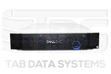 Emc Data Domain Dd9300 5x 800Gb Ssd, 4x 4Tb Hdd + New Ds60 Shelf w/ 60x 4Tb Hdd