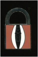 Lock Chip Mystery PWP Disney Pin 97135
