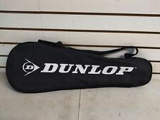 Dunlop Beginner Squash Racquet Set (Shelf 48)(J)
