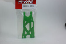 Traxxas 7830 G Control Arms Green Down Right V+ H Heavy Duty For X Maxx New
