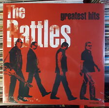 THE RATTLES LP: GREATEST HITS (NEU; 180GRAM; 2008 RECORDINGS)
