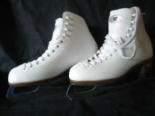 New listing Riedell - UK size 3 Ladies white iceskates. Excellent condition.