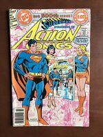 Action Comics #500 (1979) 6.0 FN DC Key Issue Bronze Age Comic Superman Super