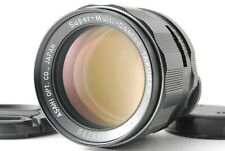 【EXC+++++】 Pentax SMC Takumar 85mm F/1.8 For M42 Mount from JAPAN 581