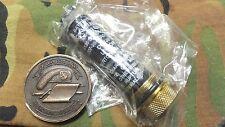 "SDU-5/E LIGHT MARKER DISTRESS. MILITARY RESCUE STROBE "" LITHIUM BATTERY """