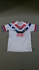 Wakefield Trinity Rugby Shirt Size Large Adults In Immaculate Condition