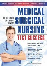 Medical-Surgical Nursing Test Success: An Unfolding Case Study Review (Paperback