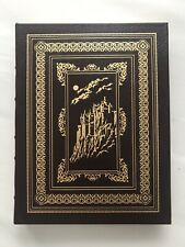 EASTON PRESS Alfred Lord Tennyson IDYLLS OF THE KING Illustrations Gustave Dore