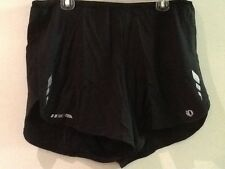 Pearl Izumi Mens Black P.R.O. Series Fly Short Size XL NWT Retail $60