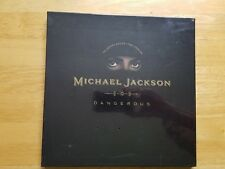 Dangerous by Michael Jackson (CD, Nov-1991, Epic) Limited Pop Up Edition