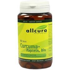 Capsule Curcuma bio 90st capsule PZN 321543