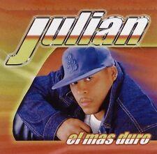 El Mas Duro by Julin (CD, Nov-2005, J & N Records)