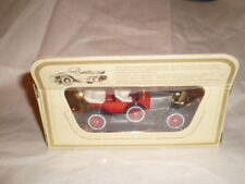 Matchbox Yesteryear Y-2 1914 Prince Henry Vauxhall 1978