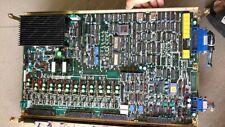 1pc used Okuma servo driver board E4809-045-084-E