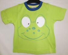 Magliette e maglie manica corti per bambini dai 2 ai 16 anni girocollo , Taglia 3-4 anni