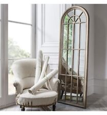 Antique Style Arched Decorative Mirrors