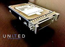 "Cisco A03-D146GA 146GB 2.5"" 10K RPM SAS HDD | W/tray"