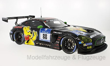 40056 Mercedes AMG gt3, nº 88, haribo Racing Team, 24h, 1:12 premium classixxs