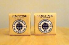 L'Occitane-2 Extra Gentle Shea Butter Milk Soaps-1.7 oz ea